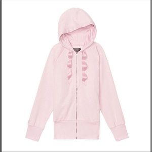 NWT Victoria's Secret hoodie 🎀